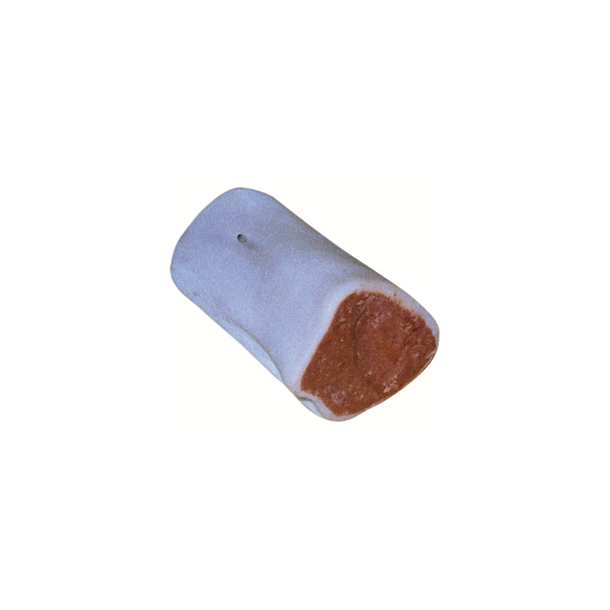 Marvben med smag af oksekød