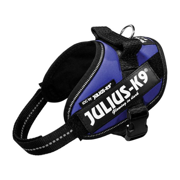 Julius K9 IDC-sele, Baby 2, 2-5 kg Flere Farver